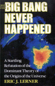 The Big Bang Never Happened (book)