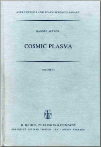 Cosmic Plasma book