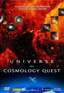 Universe: The Cosmological Quest