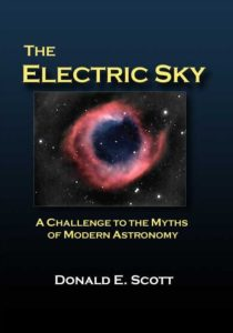 The Electric Sky (Book) by Donald Scott
