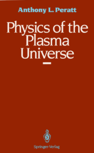 Physics of the Plasma Universe (Book)