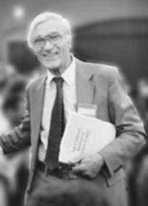 Winston H. Bostick in 1985